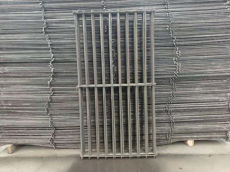 钢筋网片_crb550钢筋网片相关-新乡市牧野区辉煌金属材料经营部
