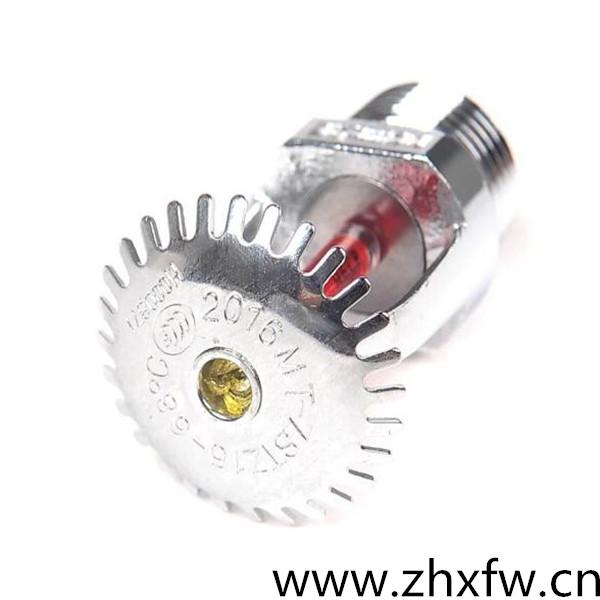 湖南铜消防喷淋头生产厂家_隐蔽式其他紧固件、连接件哪家好-桥程科技有限公司