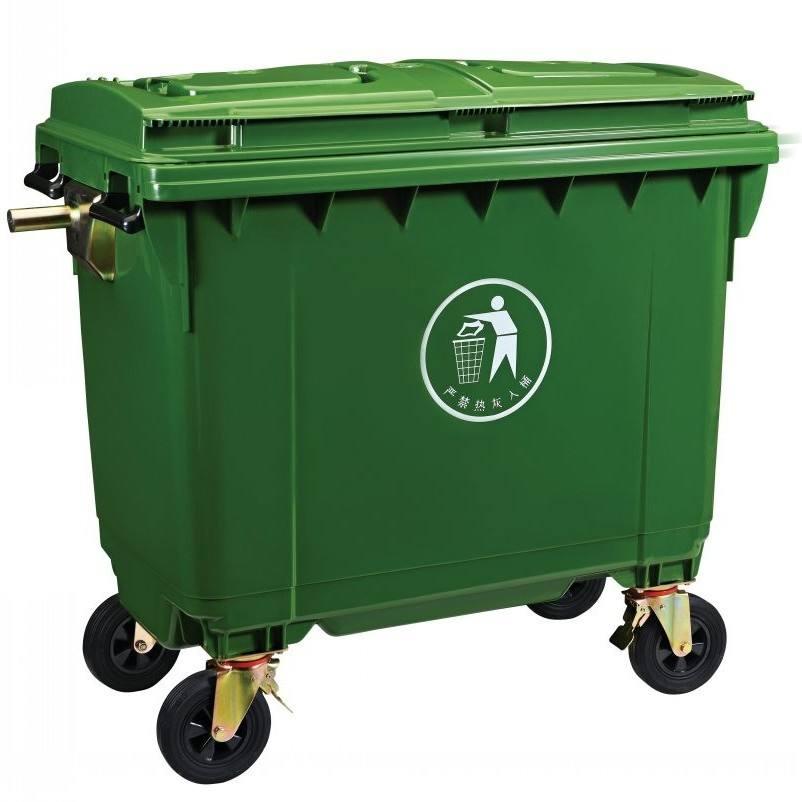 潍坊公共垃圾桶厂家_定制环卫垃圾桶哪家便宜-新乡亿博环保科技有限公司