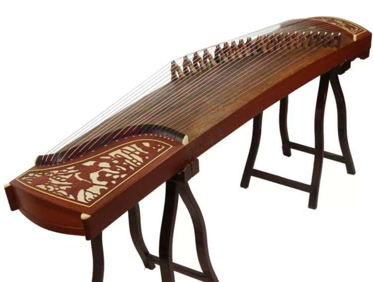 殷都区敦煌古筝报价_正规弹拨类乐器采购-安阳市美琳欧歌钢琴有限公司