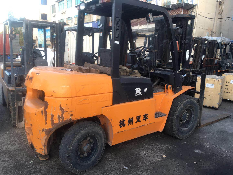 金华叉车出租_手动叉车相关-金华市合强工程机械有限公司