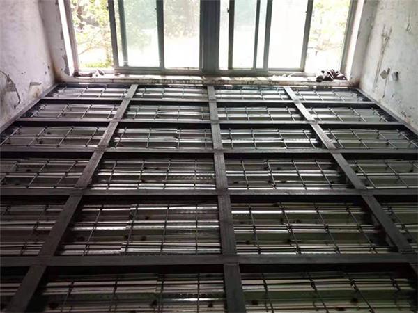 怀化钢结构安装_钢结构夹层相关-湖南天泰钢结构有限公司