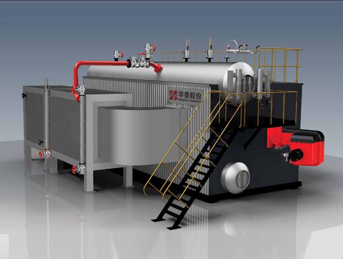 六吨水管锅炉厂家直销_三吨工业锅炉及配件报价-河南华泰石化装备股份有限公司