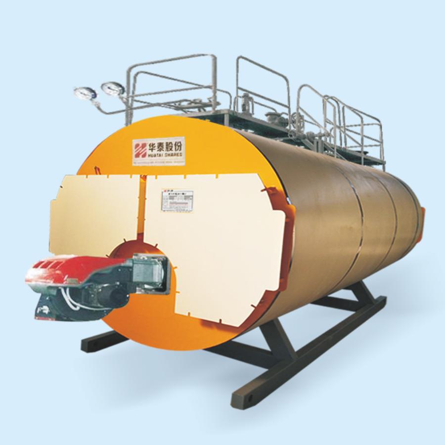 十吨常压低氮燃气锅炉生产厂家_四吨工业锅炉及配件厂家电话-河南华泰石化装备股份有限公司