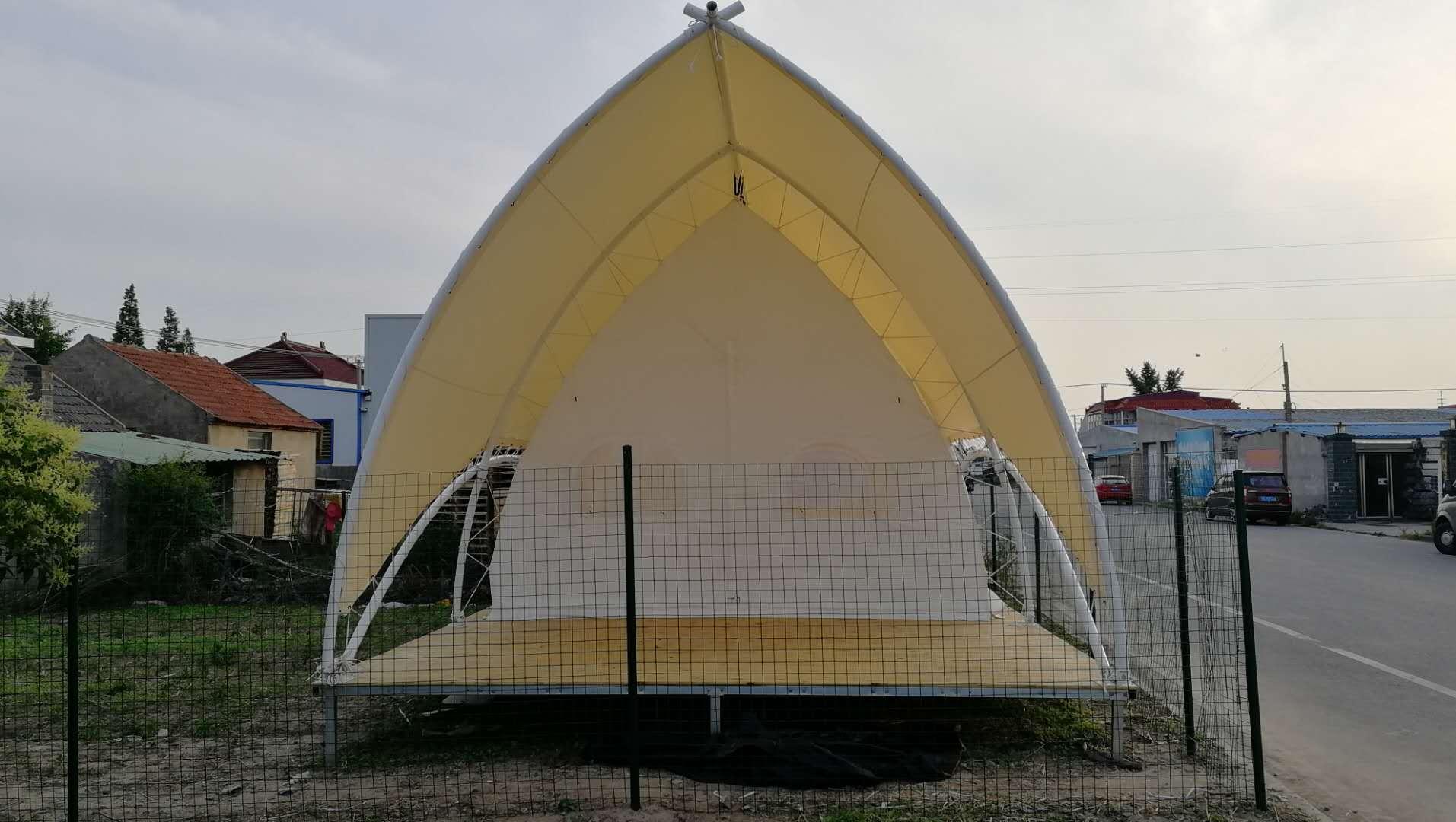 我们推荐天幕篷房生产厂家_小型篷房相关-上海绘冠户外用品有限公司