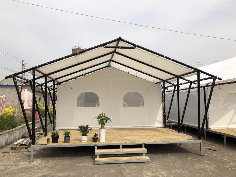 帐篷工厂_活动房生产厂家-上海绘冠户外用品有限公司