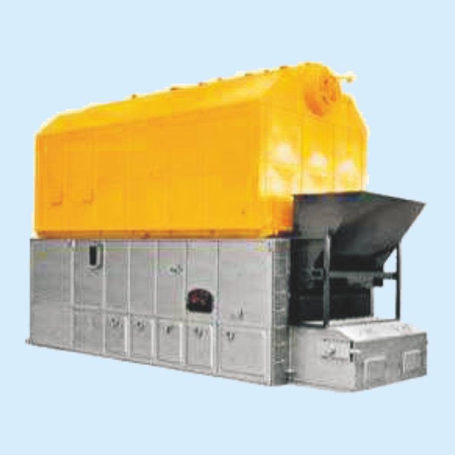 二吨生物质锅炉定做_生物质锅炉价格相关-河南华泰石化装备股份有限公司