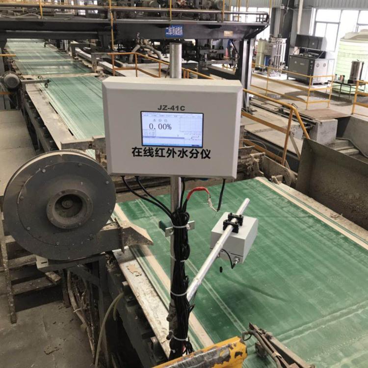 自动水分测定仪_自动水分计仪-漳州佳卓自动化设备有限公司
