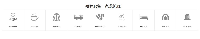丧葬服务费用_殡葬服务公司相关-北京博瑞祥殡葬服务有限公司