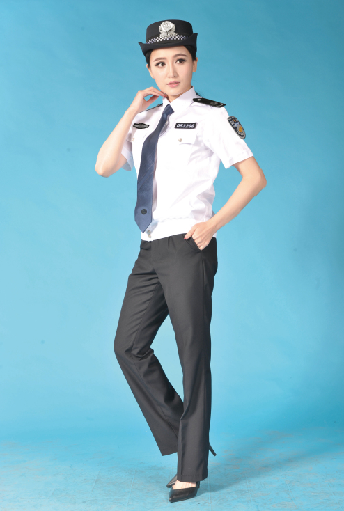 动物卫生监督服装定点企业_圣诞服装相关-青岛将军标志服饰有限公司