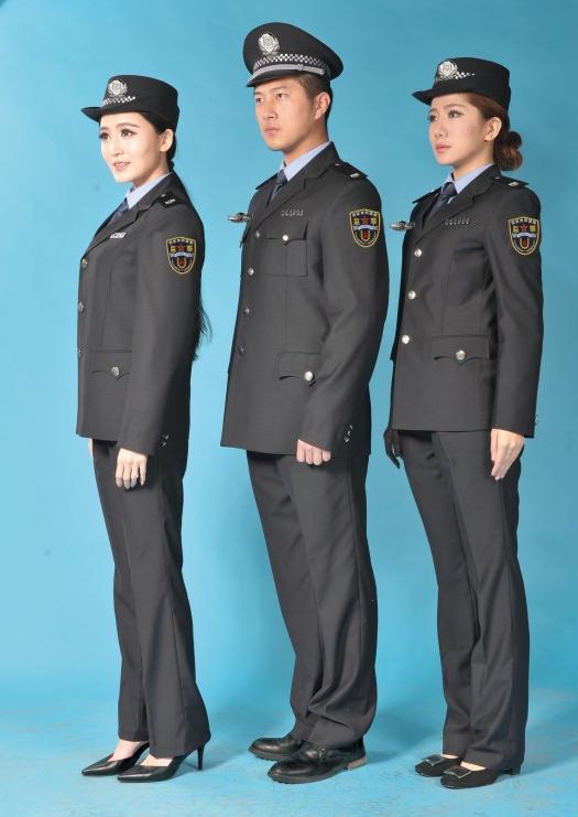 山东综合执法制服定做_服饰加工订做-青岛将军标志服饰有限公司