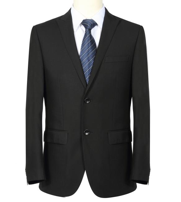 高品质山东男士西装订制_西装出售相关-青岛将军标志服饰有限公司