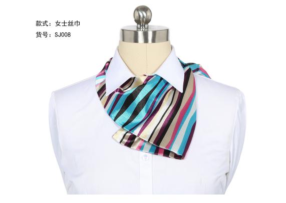 找公司丝巾定制厂家_丝巾生产商相关-青岛将军标志服饰有限公司