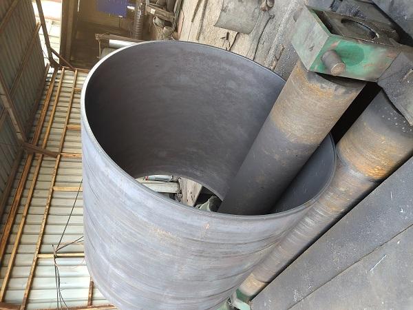 淄博质量好的钢板卷筒哪家有卖_钢板卷筒批发相关-济南鑫迎辉经贸有限公司