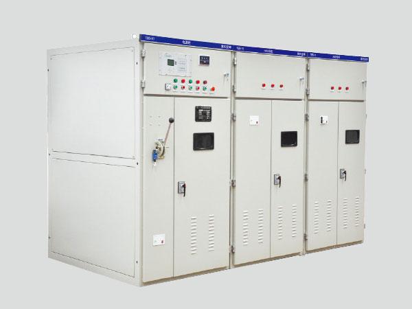 高品质云南高压并联电容器成套装置厂家价格_高压并联电容器成套装置报价相关-焦作市亚坤电器有限公司