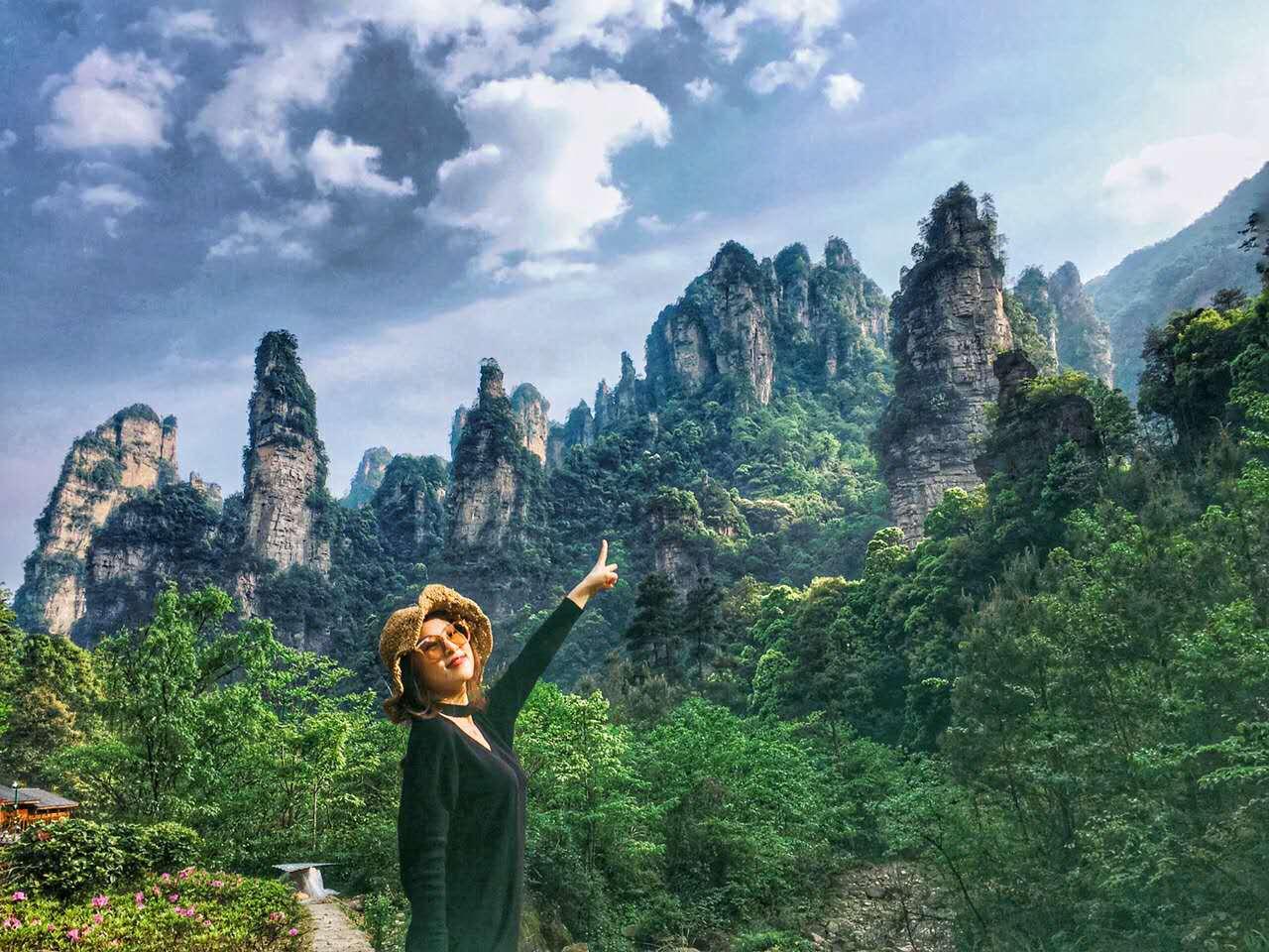 高品质张家界跟团游_去张旅游服务凤凰古城-张家界旅游