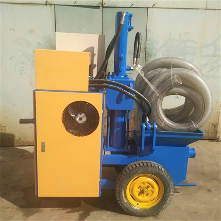我们推荐甘肃柴油拖泵_砂浆输送泵厂家直销相关-湖南科玛森机械制造有限公司