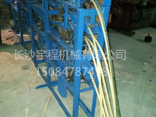 高品质小型竹子打片机_正宗竹子加工厂商相关-长沙宇程机械有限公司