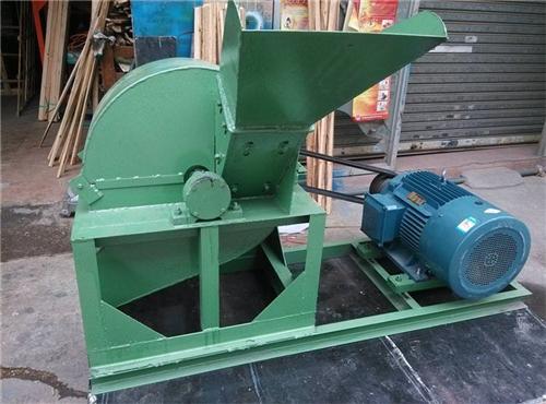 竹子粉碎机视频_智能机械项目合作库存-长沙宇程机械有限公司