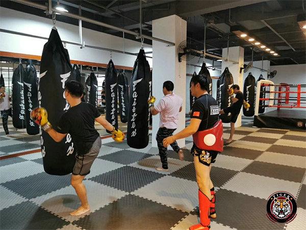 长沙正规儿童泰拳培训中心_专业运动、休闲报价-湖南老虎泰拳体育文化发展有限责任公司
