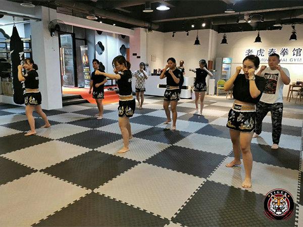 纯泰国泰拳搏击教练_贴心服务运动、休闲-湖南老虎泰拳体育文化发展有限责任公司