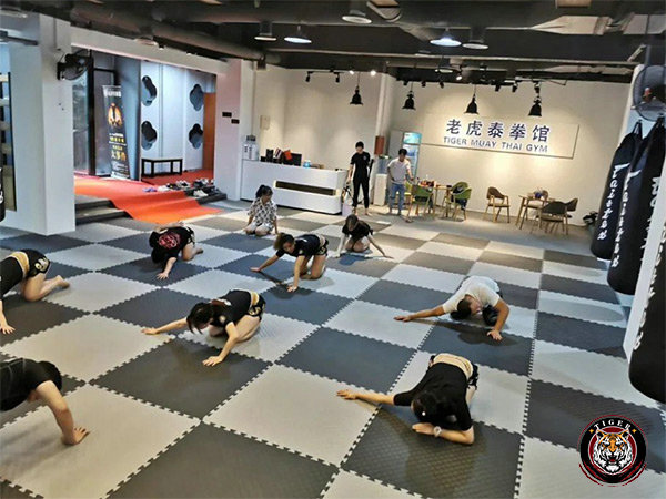 长沙儿童纯泰国泰拳教练_更卓效运动、休闲-湖南老虎泰拳体育文化发展有限责任公司