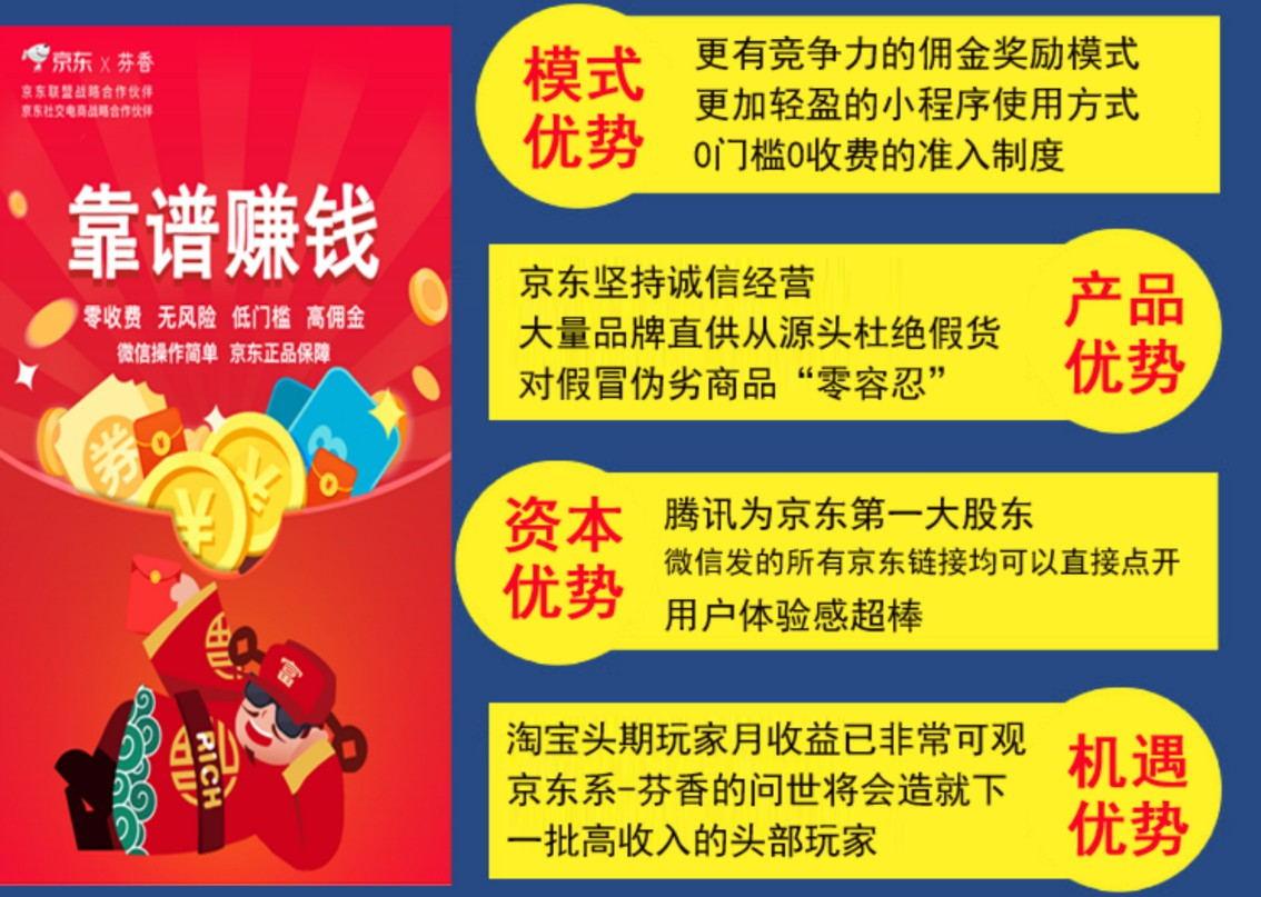 济南京东芬香推广赚钱_社交电商其他项目合作正规吗-宋冬玲