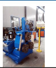 玻璃滚圆机型号_山东金属成型设备-新乡市长丰冷弯设备有限公司