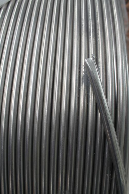 高品质硅钙线厂家直供-安阳市鑫邦冶金耐材有限公司