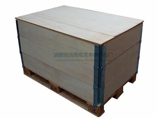 南阳大型免熏蒸木箱尺寸_防水竹、木箱厂家-洛阳市洛南奇龙木材制品厂