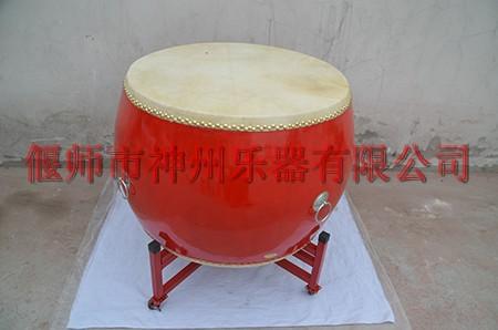 知名牛皮战鼓哪家便宜_戏曲专用打击类乐器价格-偃师市神州乐器有限公司