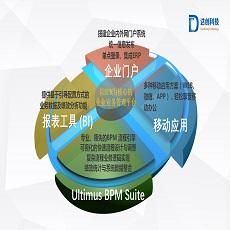 智能化BPM案例_一体化企业管理软件-山东达创网络科技股份有限公司