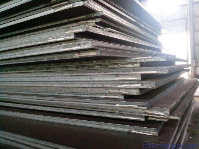 日照专业的Q345钢板商家_口碑好的订购-济南鑫迎辉经贸有限公司