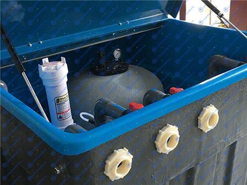室内泳池恒温_别墅泳池水处理设备价格-长沙市中鹏工程设备有限公司