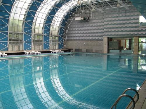 泳池污水处理_质量好泳池水处理设备-湖南艺水环境工程设备有限公司