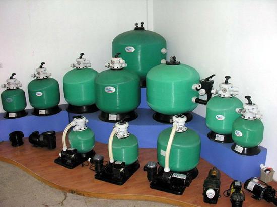 泳池水过滤设备费用_泳池过滤器相关-湖南艺水环境工程设备有限公司