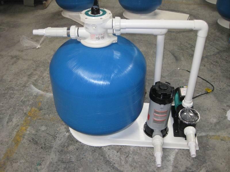 进口水处理设备_上海水处理设备哪家好相关-湖南艺水环境工程设备有限公司