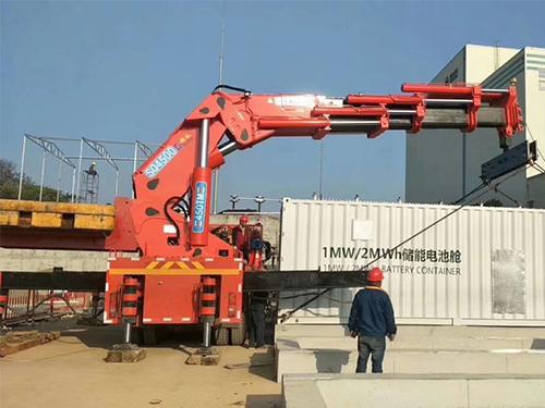 我们推荐长沙大件设备吊装_设备吊装相关-湖南锦杭设备安装有限公司