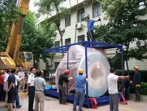 无尘室设备搬运_常州设备搬运相关-湖南锦杭设备安装有限公司