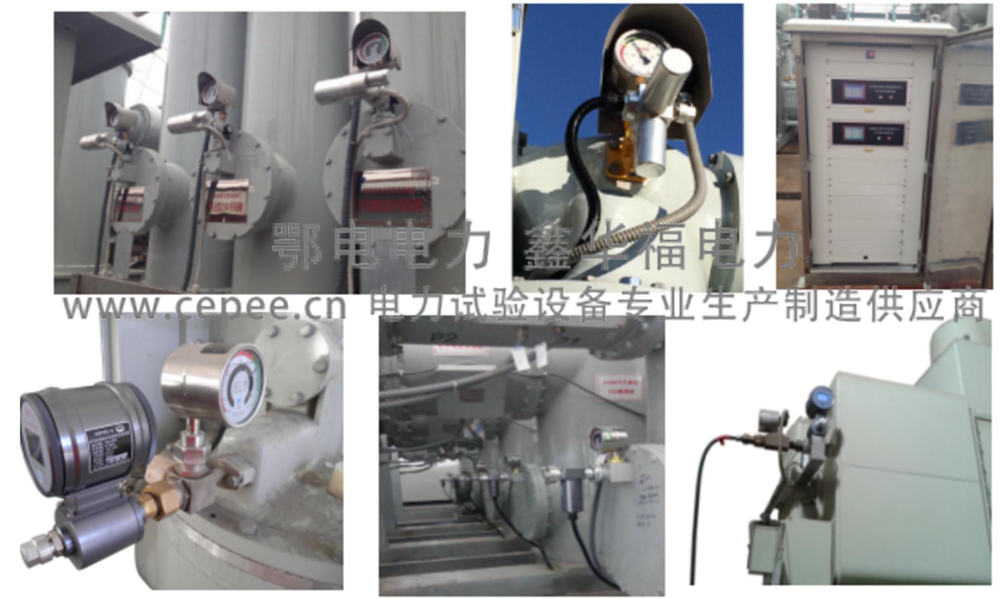 电力在线监测仪_烟气电工电气系统-武汉鄂电电力试验设备有限公司