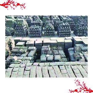 安徽哪里有青瓦廠批發_哪有磚、瓦及砌塊施工-河北鑫泰古建園林工程有限公司