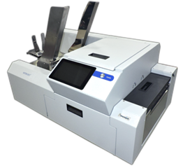 高速单片服装吊牌厚卡打印机_泰力格数码印刷机定做-深圳市泰力格打印技术有限公司