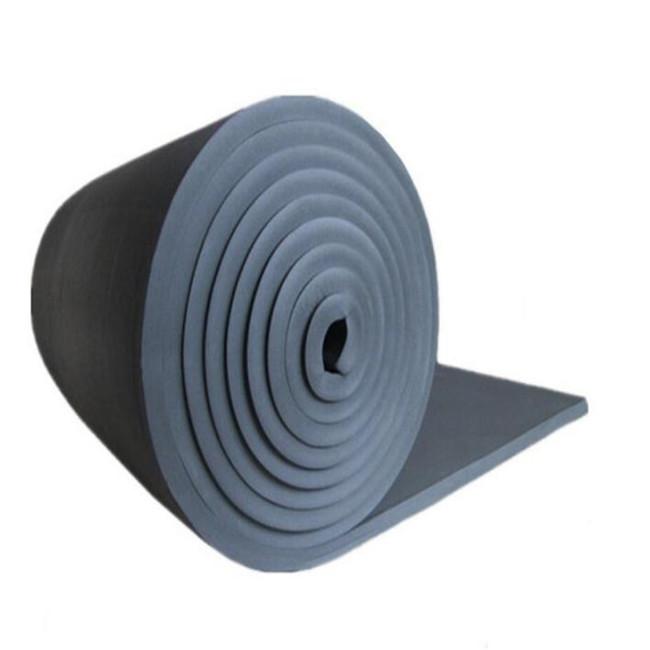 云南隔热橡塑板安装_橡塑板相关-官渡区君隆建材经营部