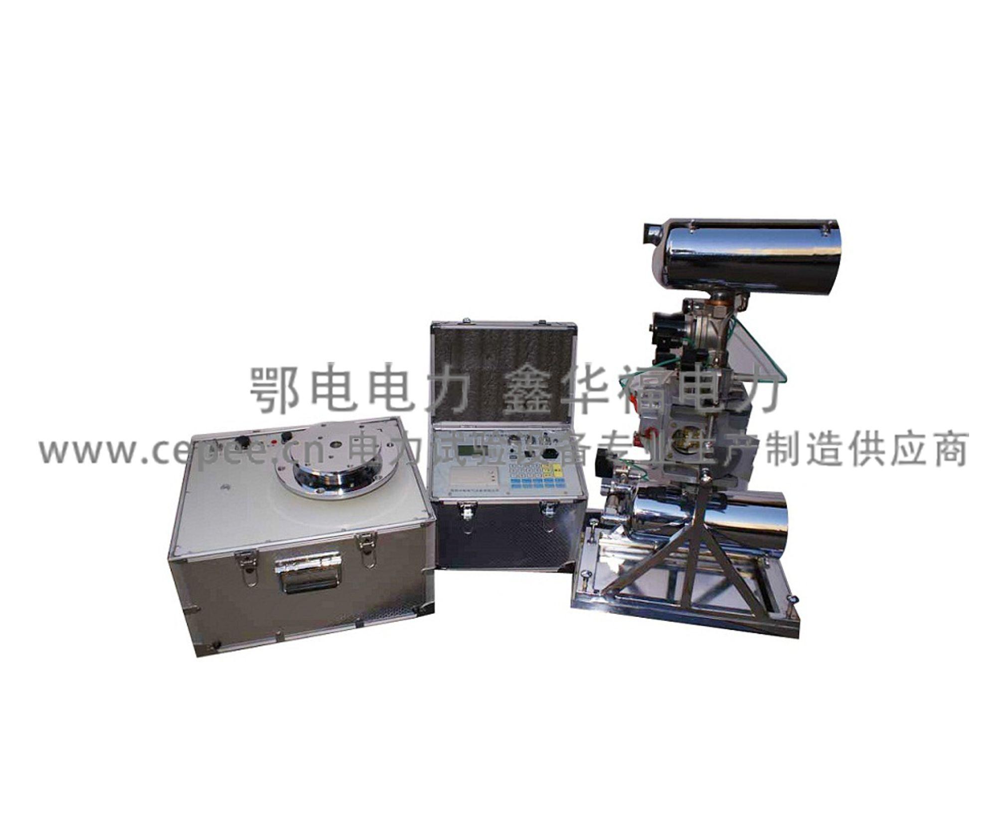 三相继电保护综合校验仪_单相其他配电输电设备仪-武汉鄂电电力试验设备有限公司