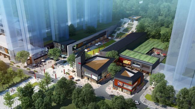 高品质贵州商业模型设计公司_商业模型价格相关-湖南瀚禹展示服务有限公司
