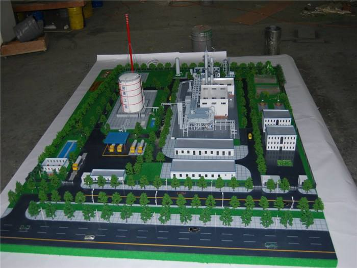 我们推荐湖南沙盘模型设计_建筑及模型设计相关-湖南瀚禹展示服务有限公司
