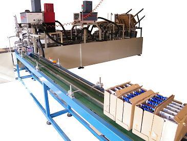 透明盒成型机_质量好其他包装相关设备价格-东莞市久骥热熔胶喷涂科技有限公司