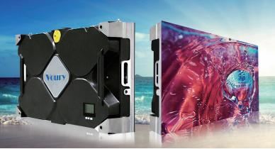 小间距生产厂家_烟台led电子显示屏经销商-卓华光电科技集团有限公司