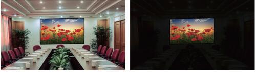 济南小间距价格_室内led电子显示屏平台-卓华光电科技集团有限公司