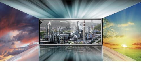 小间距价格_济南led电子显示屏官网-卓华光电科技集团有限公司